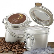 Body Cream with Colombian Cooffe extract