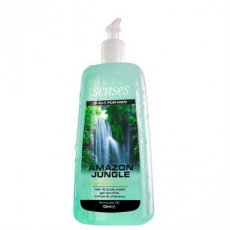 Hair & Body Wash -720ml