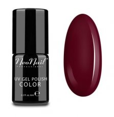 Gellak UV- Wine Red 6 ml