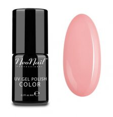 Gellak UV - Cashmere Rose 6 ml