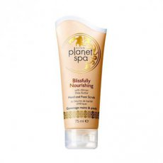 Planet Spa Blissfully Nourishing Hand and Foot Scrub