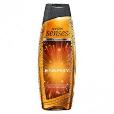 Mandarin & black amber 500ml