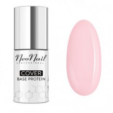 Cover Base Protein 7.2 ml - Nude Rose