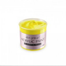 Acryl Paint Aba Group 06 - Essential Yellow 10 ml