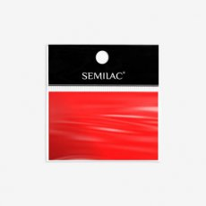 746 Transfer Foil Semilac Red