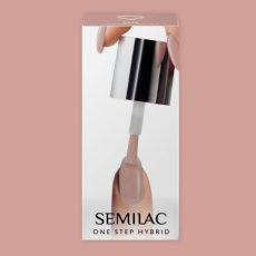 S210 Semilac One Step Hybrid French Beige 5ml